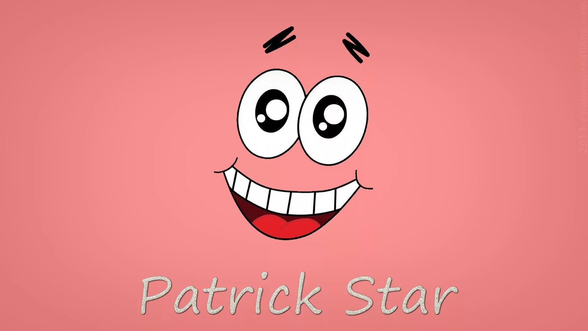 Patrick hd wallpaper 1080p for pc