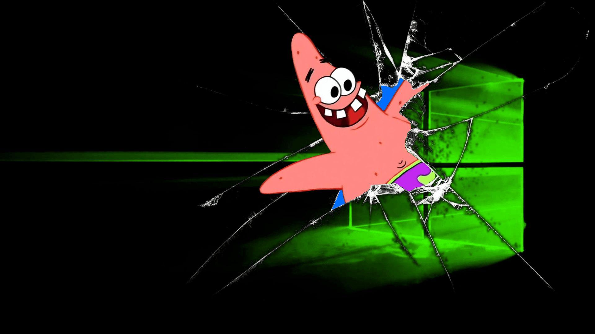 Patrick best Wallpaper