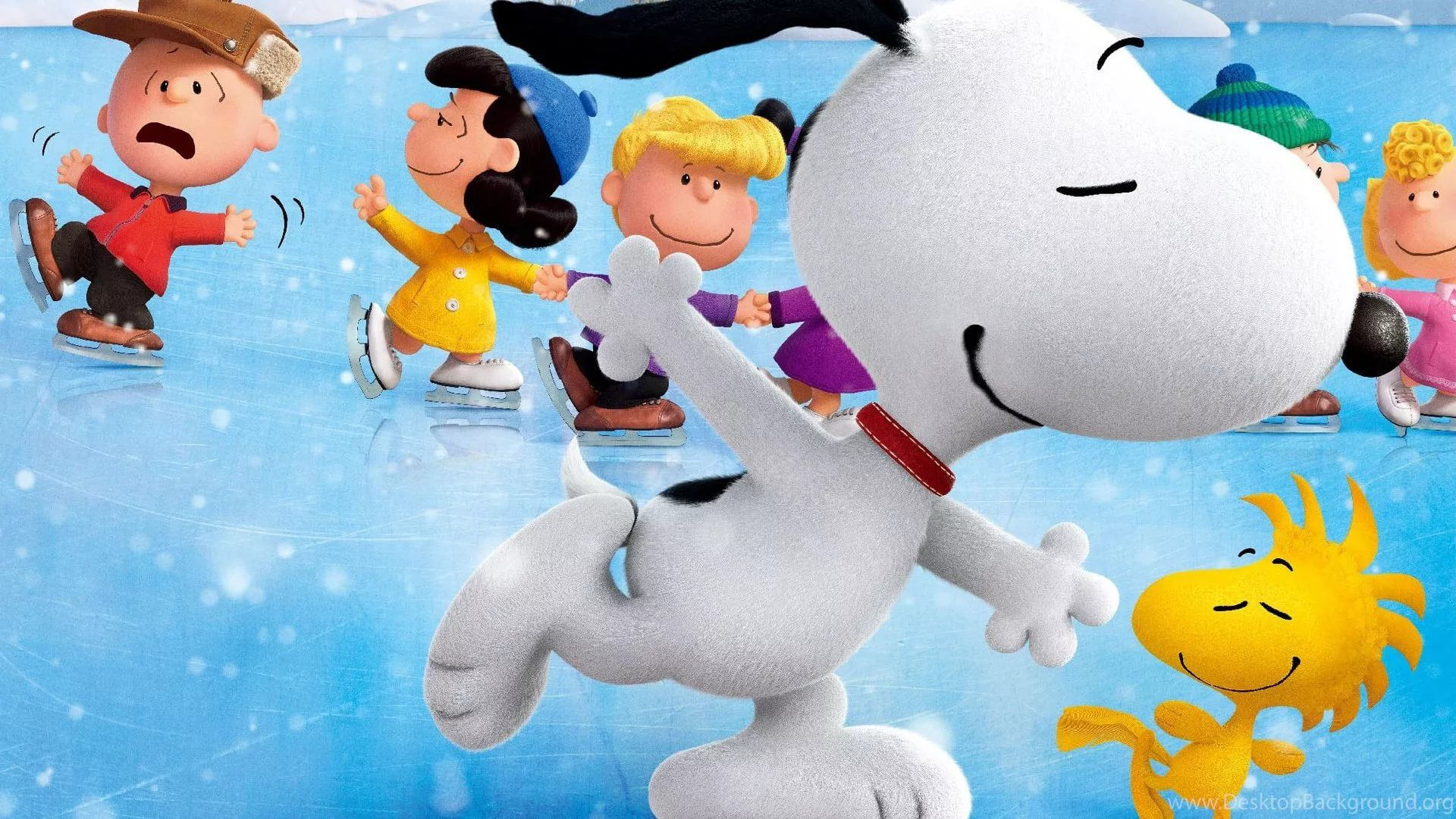 Peanuts download free wallpapers for pc in hd