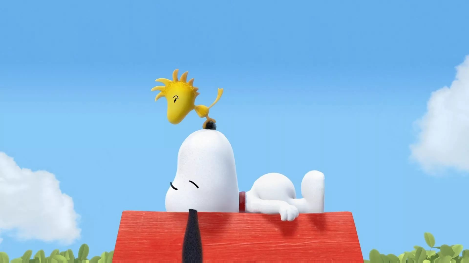 Peanuts desktop wallpaper