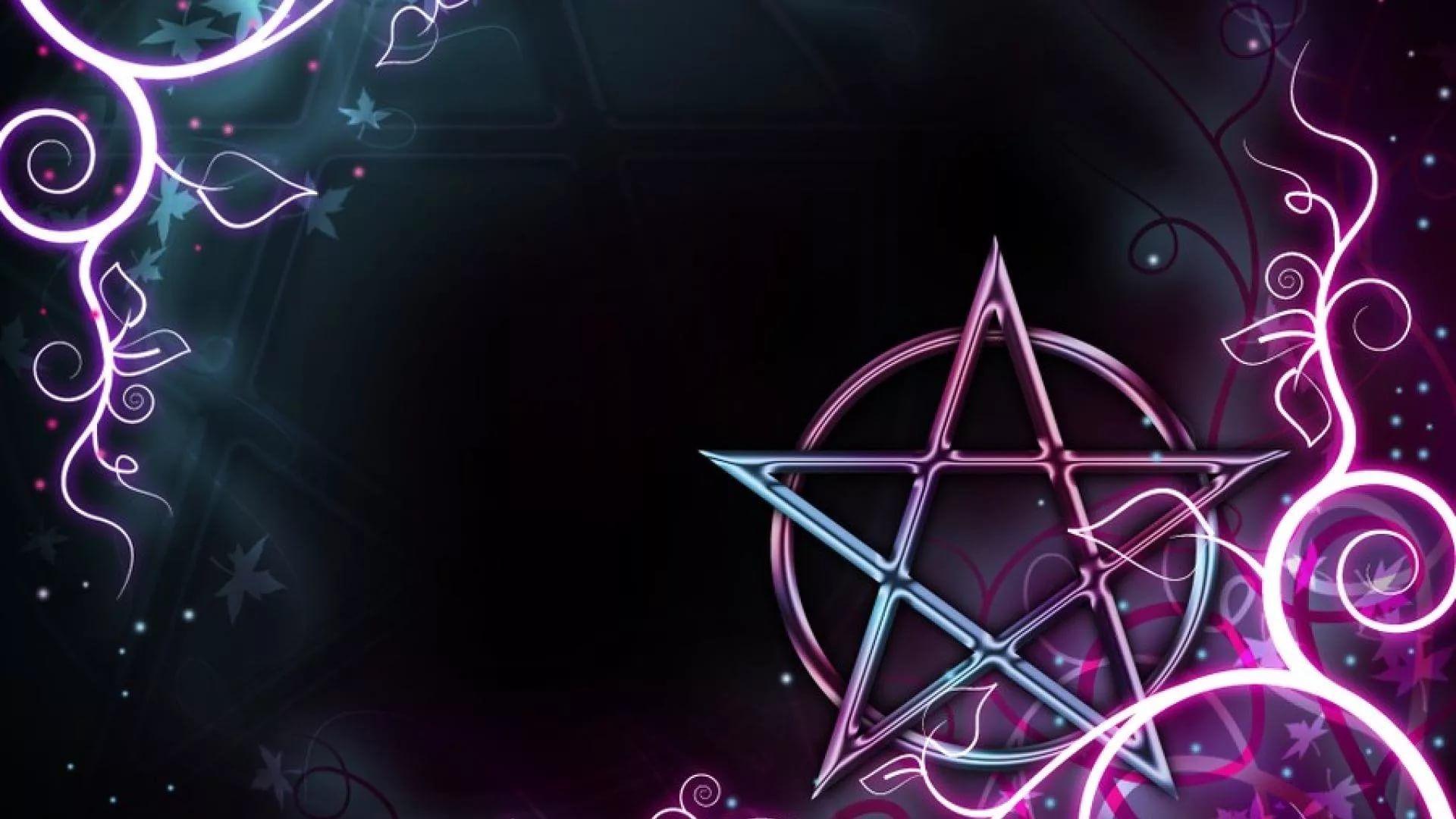Pentagram Picture