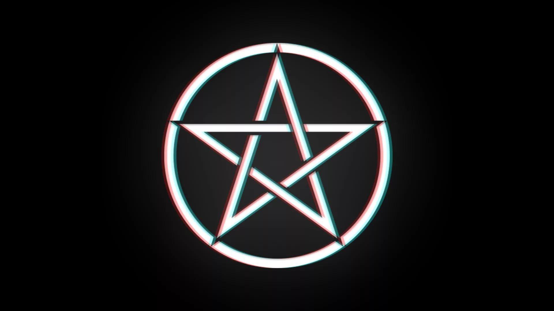 Pentagram hd wallpaper download