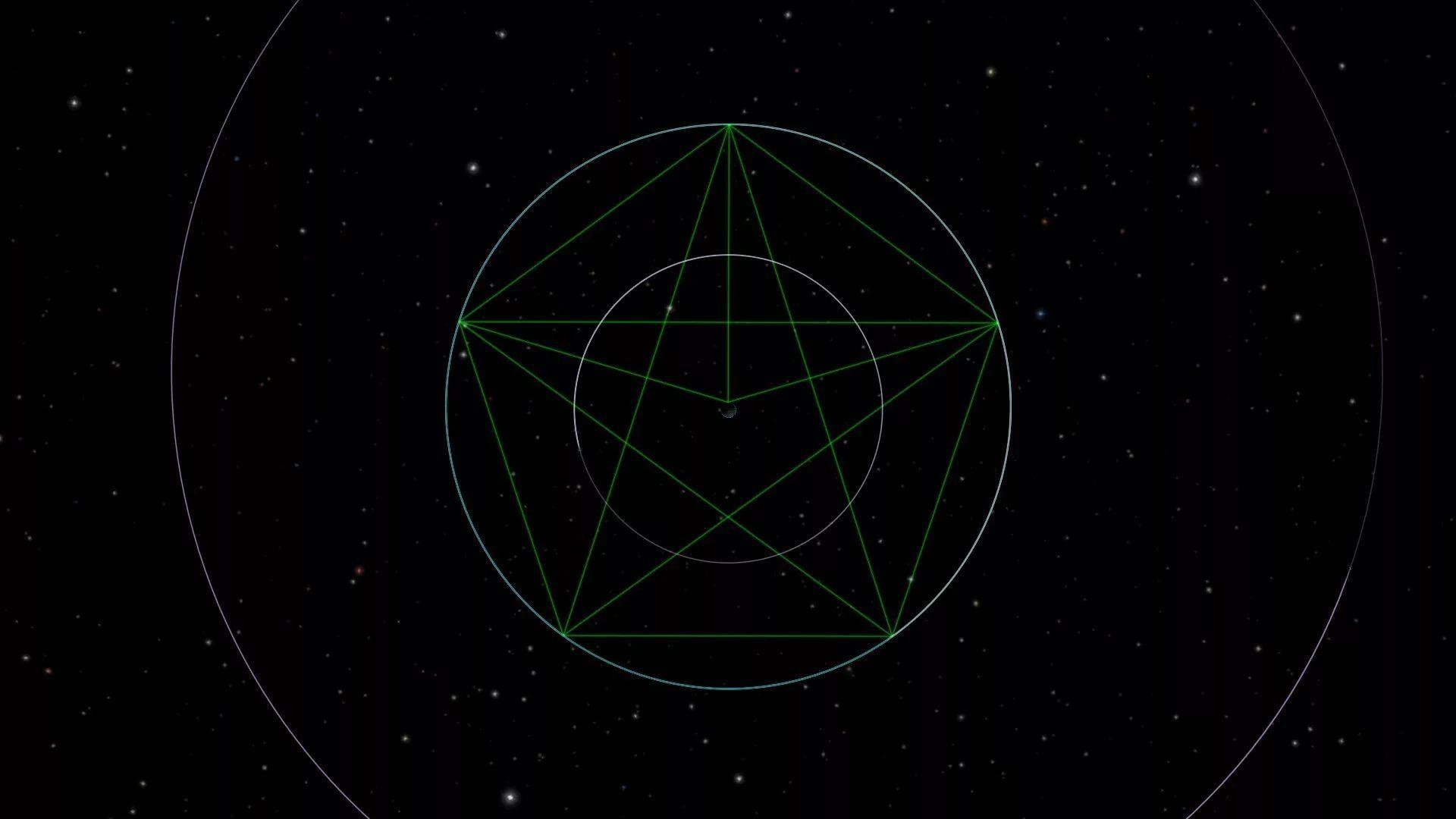 Pentagram High Quality