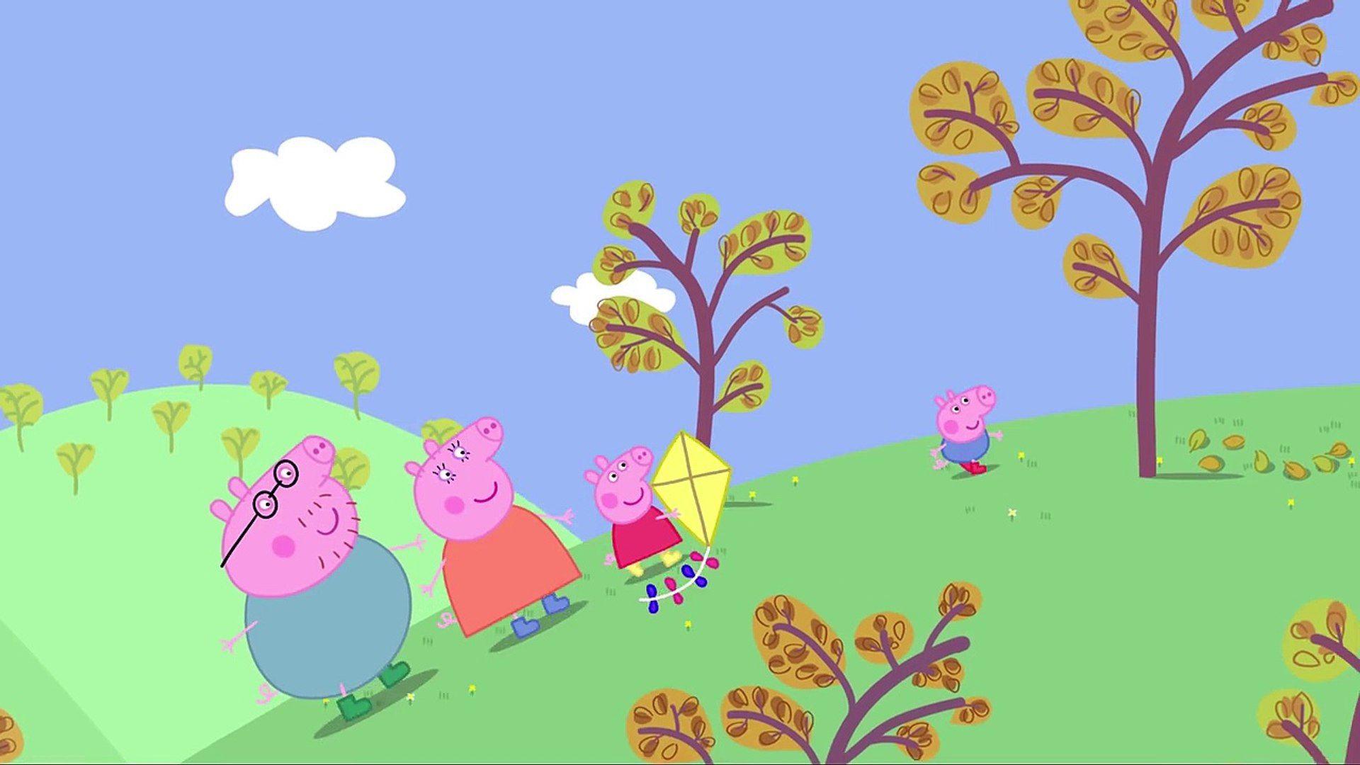 Peppa Pig 1080p Wallpaper
