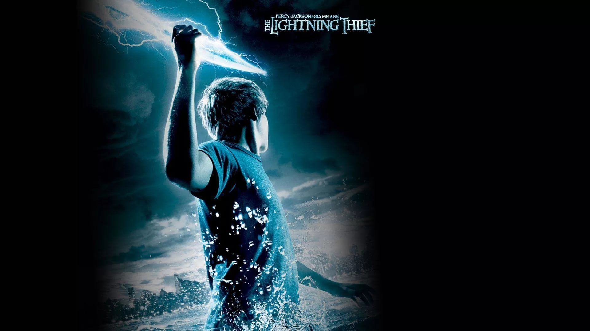 Percy Jackson Wallpaper Picture