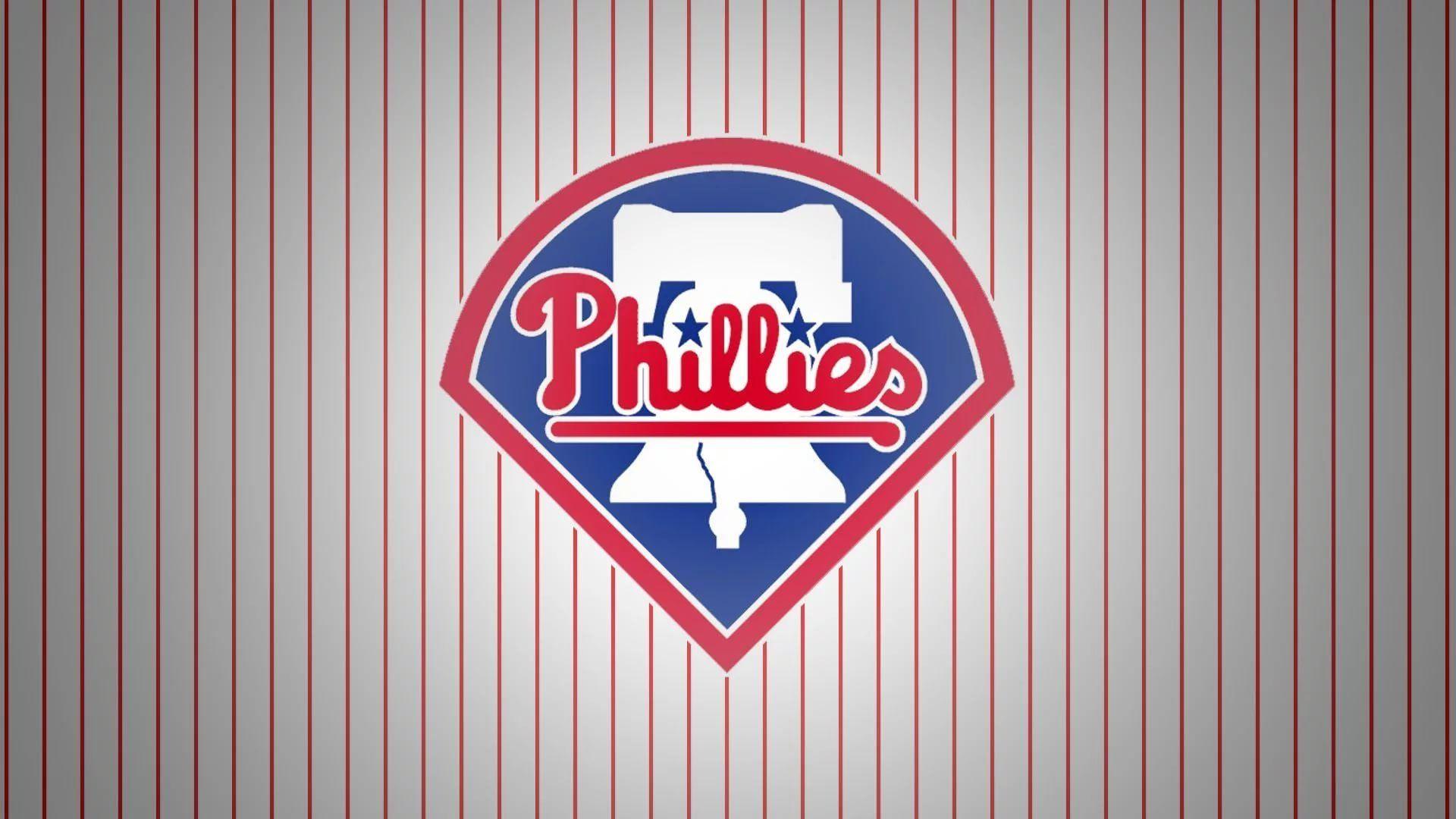 Phillies Logo good wallpaper