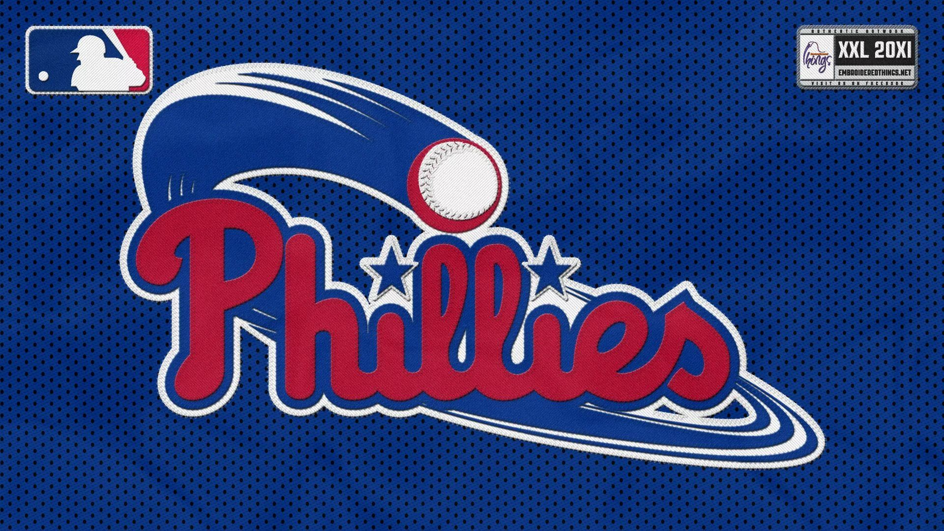 Phillies Logo wallpaper and themes