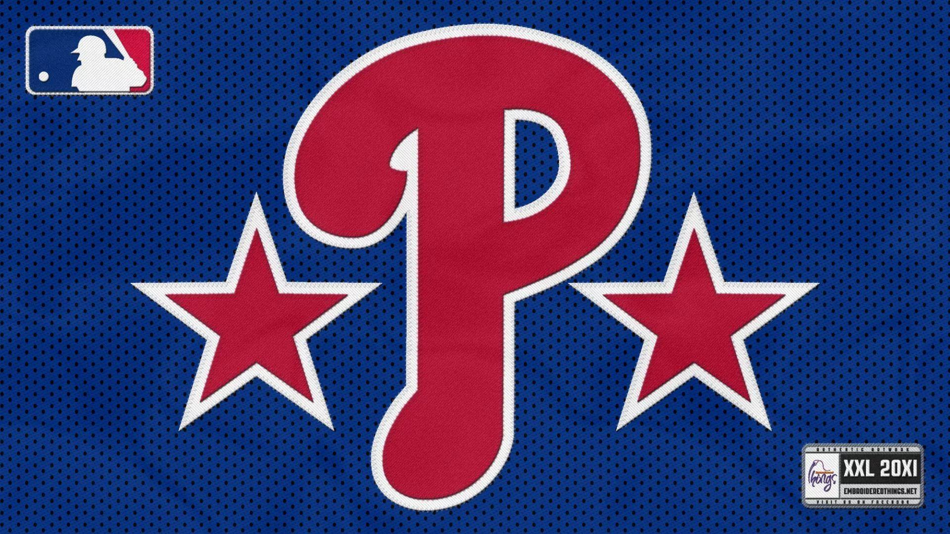Phillies Logo Wallpaper Image