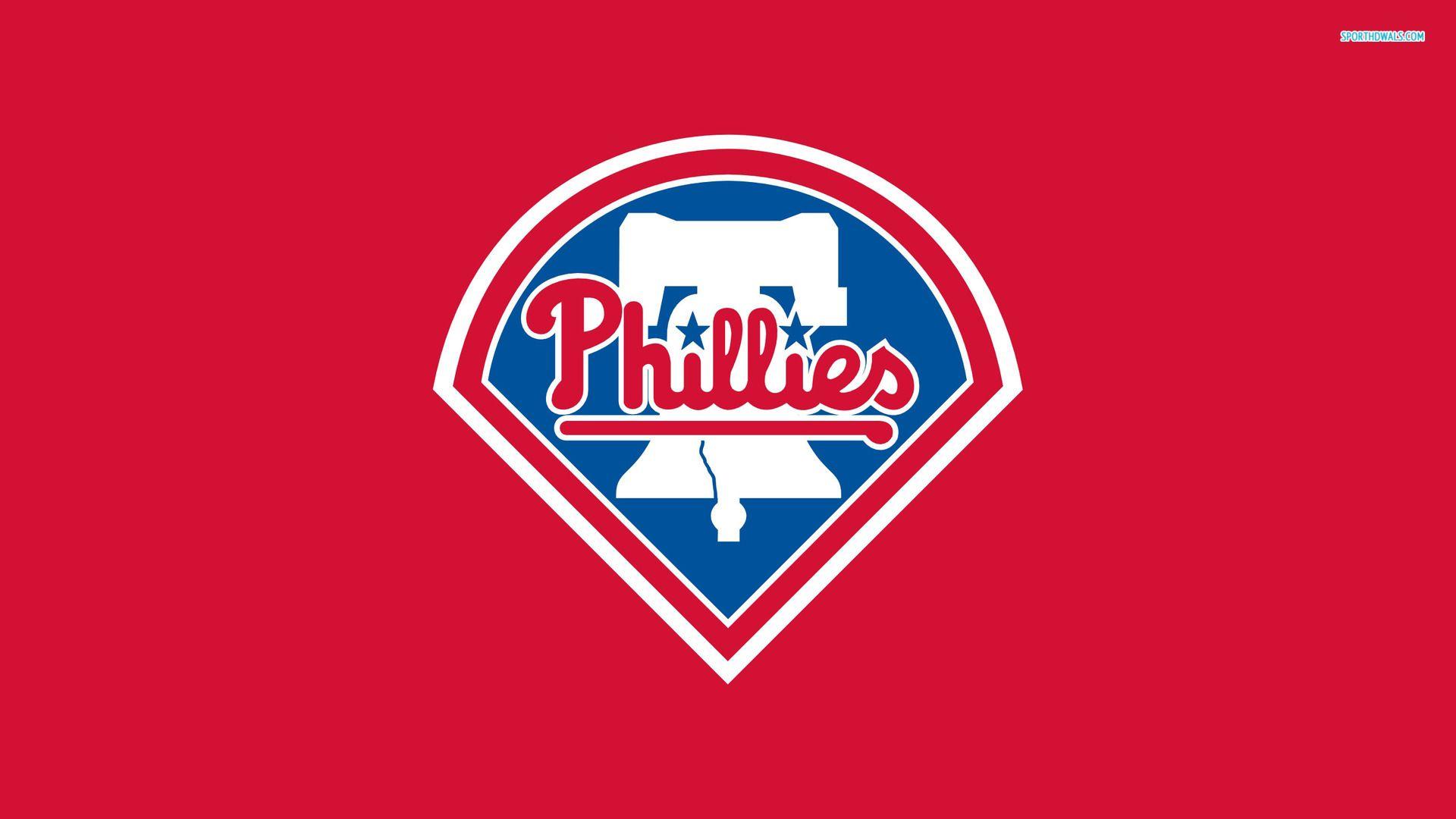 Phillies Logo Desktop Wallpaper