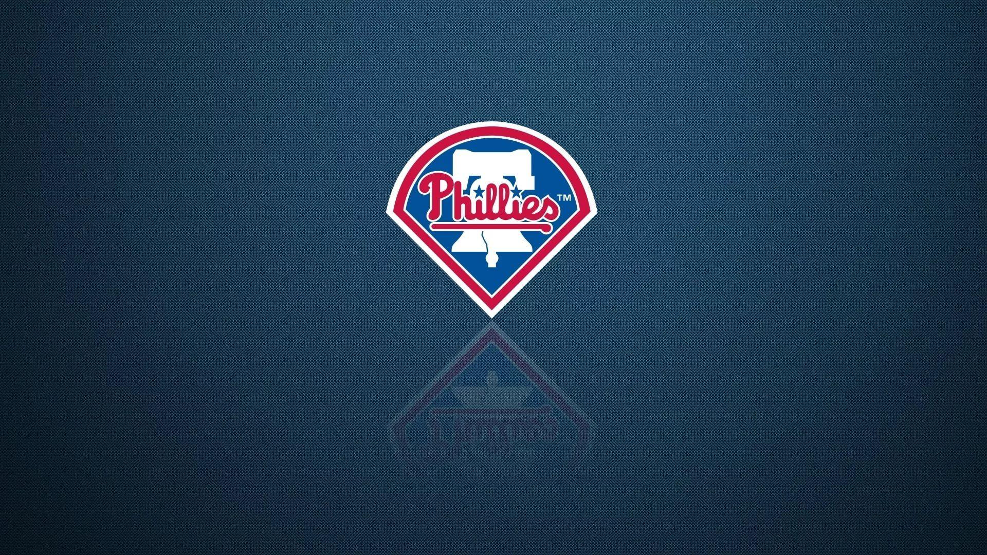 Phillies Logo hd wallpaper download