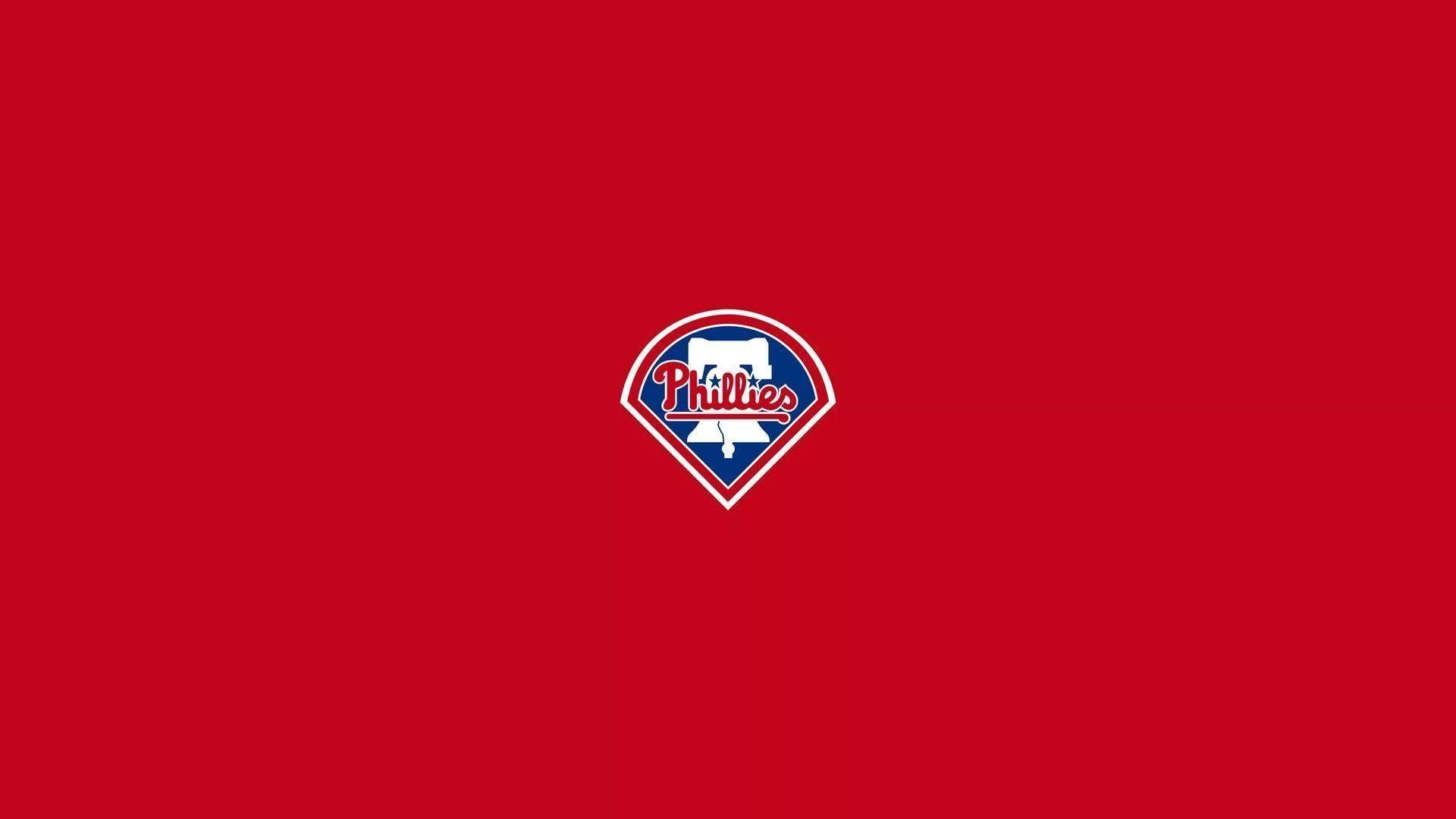 Phillies Logo High Definition