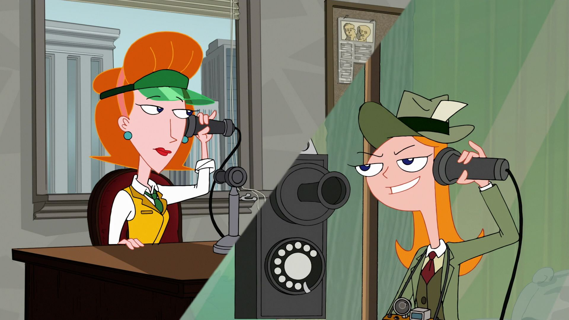Phineas And Ferb Wikia hd desktop wallpaper