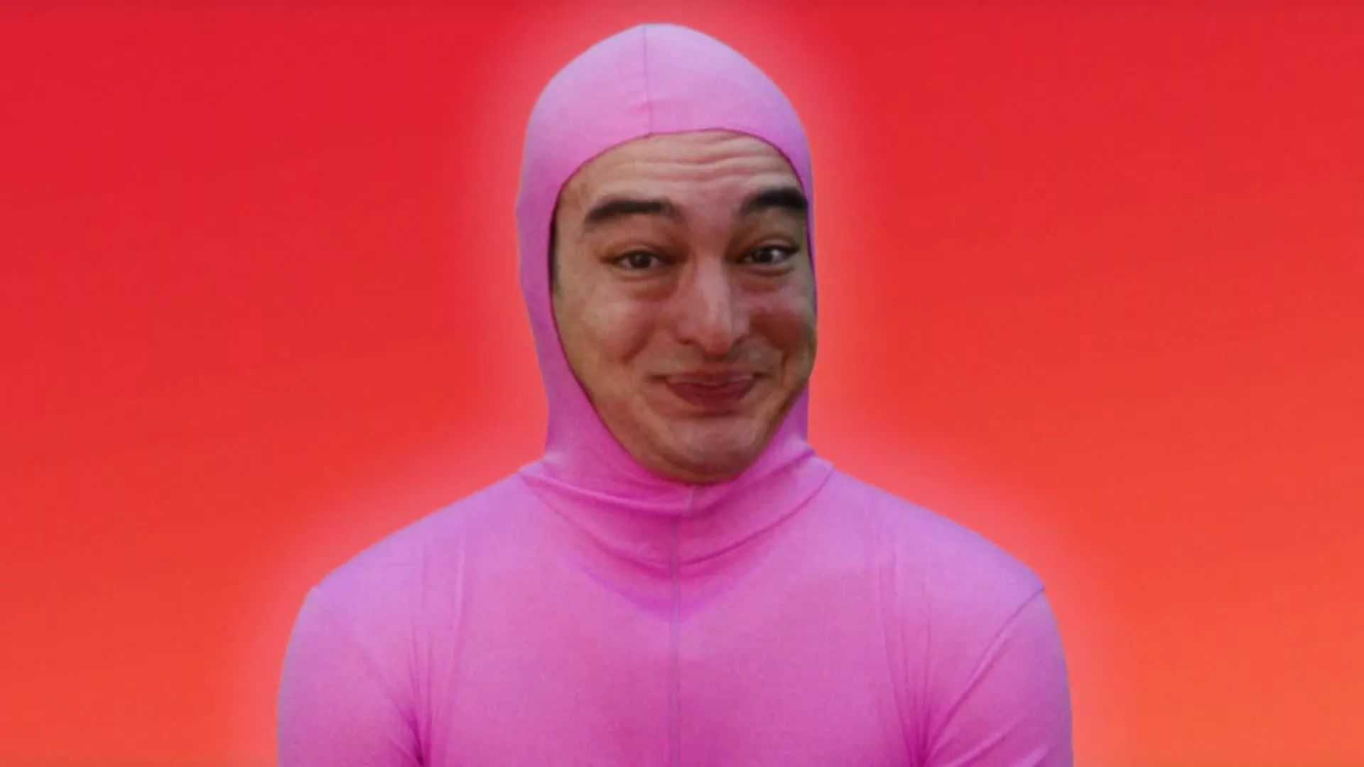 Pink Guy vertical wallpaper hd
