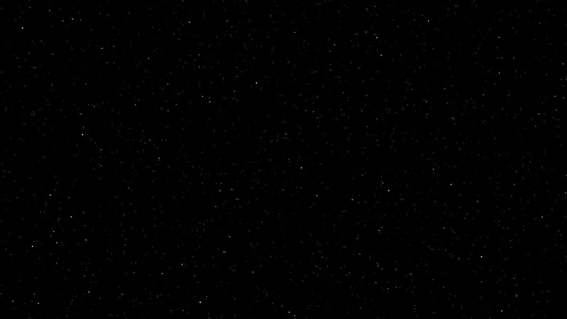 Plain Black PC Wallpaper HD