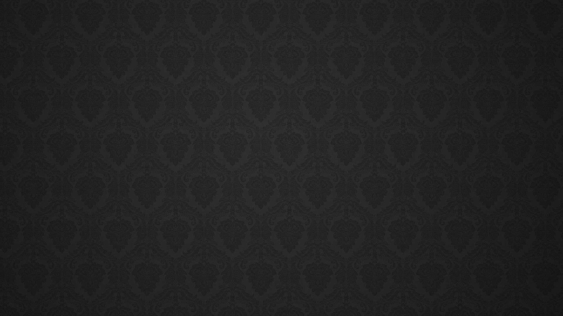 Plain Black new wallpaper