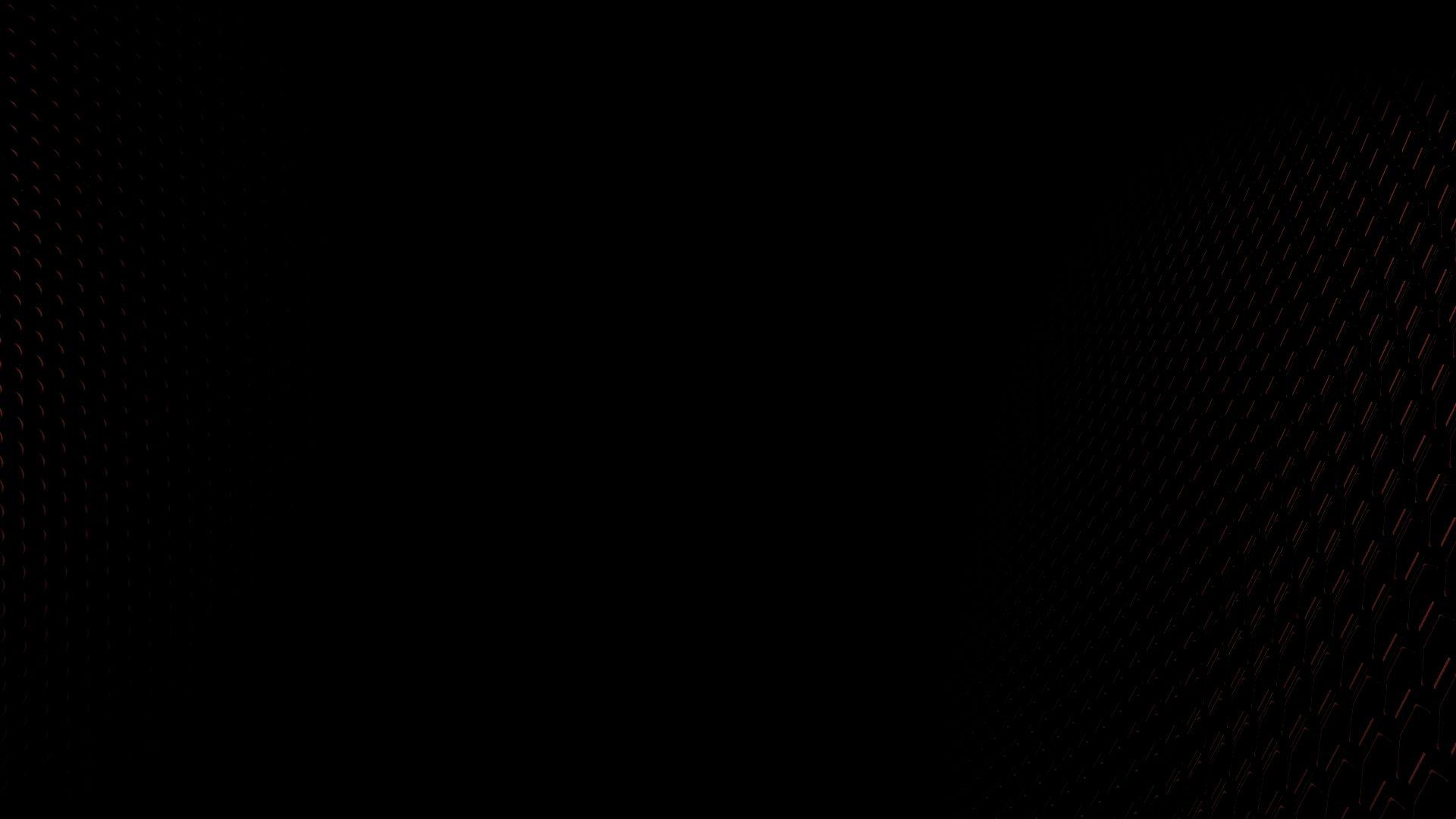 Plain Black computer Wallpaper