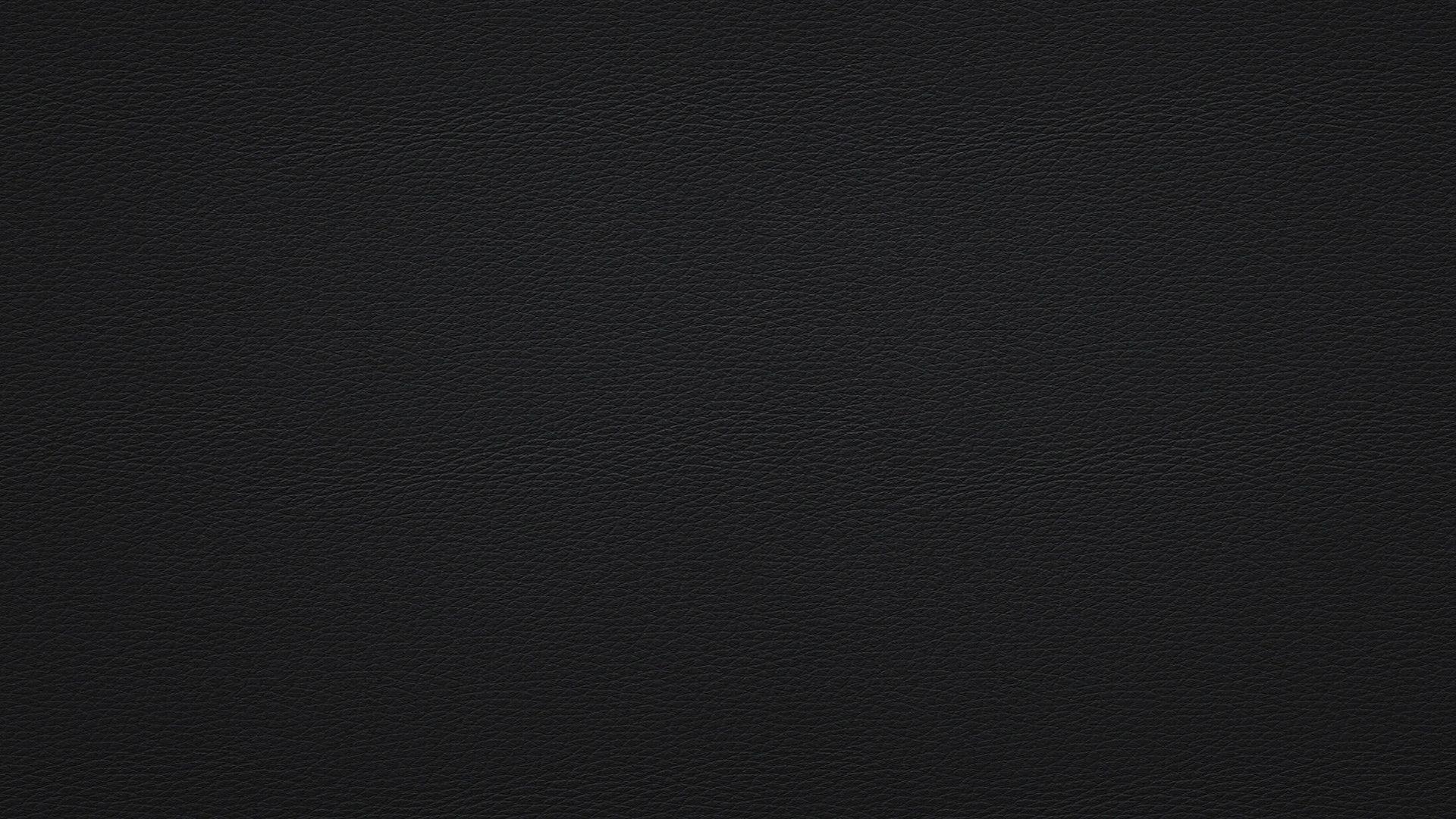 Plain Black Nice Wallpaper