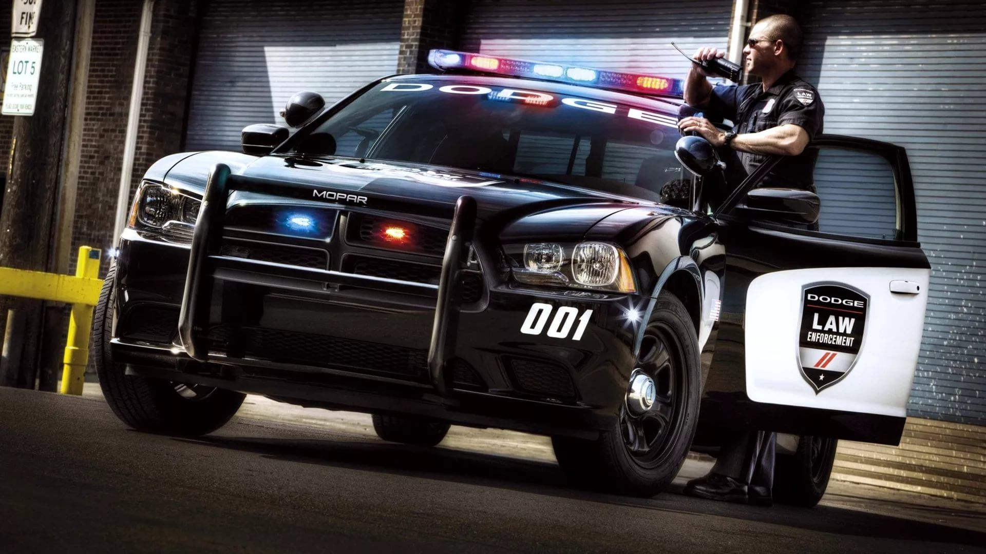Police HD Download