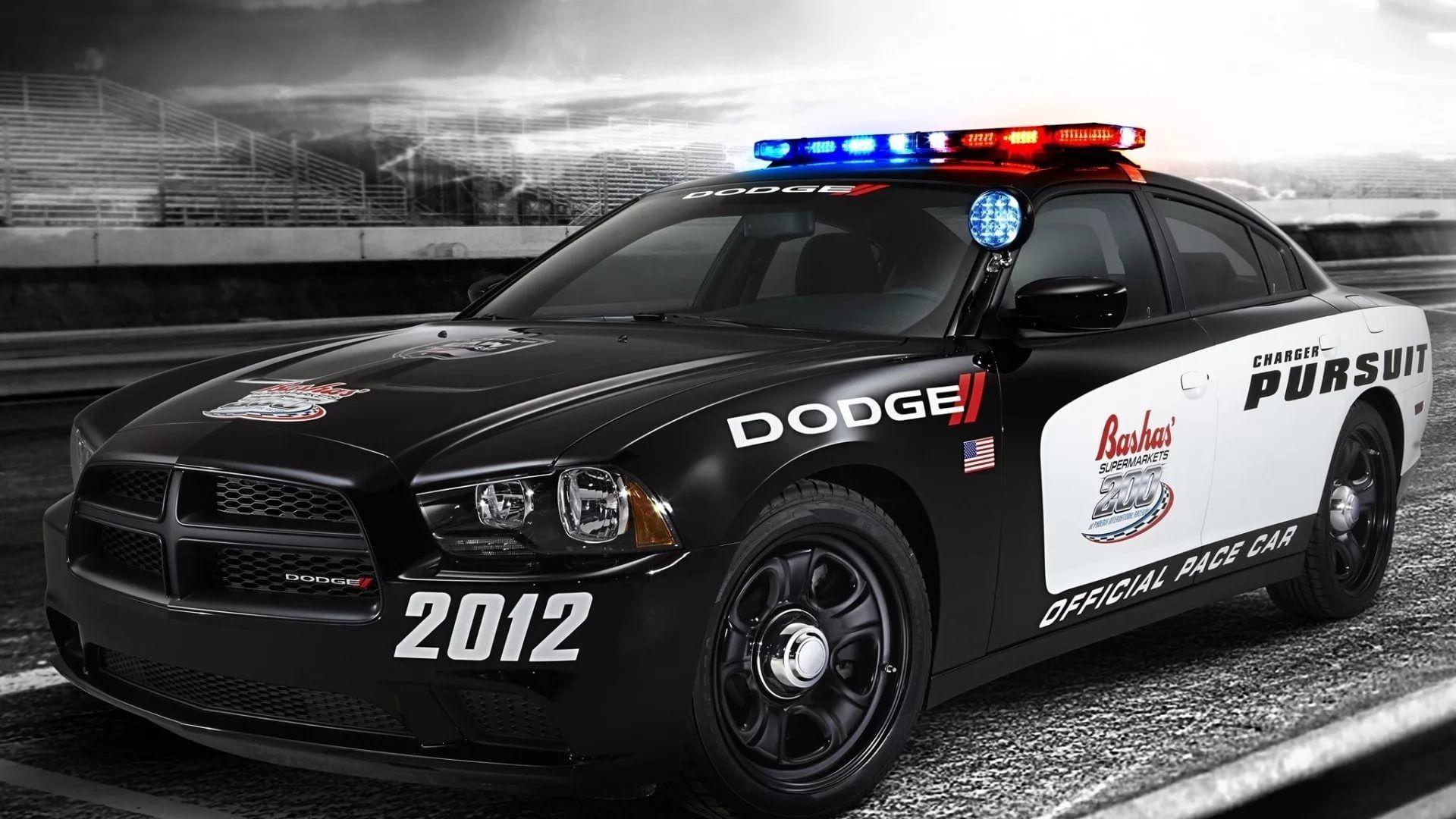 Police HD 1080 wallpaper