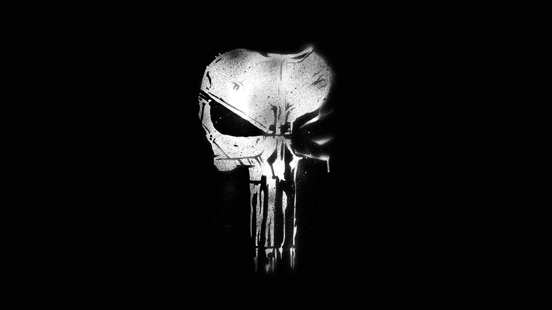 Punisher Skull Wallpapers (23+ images
