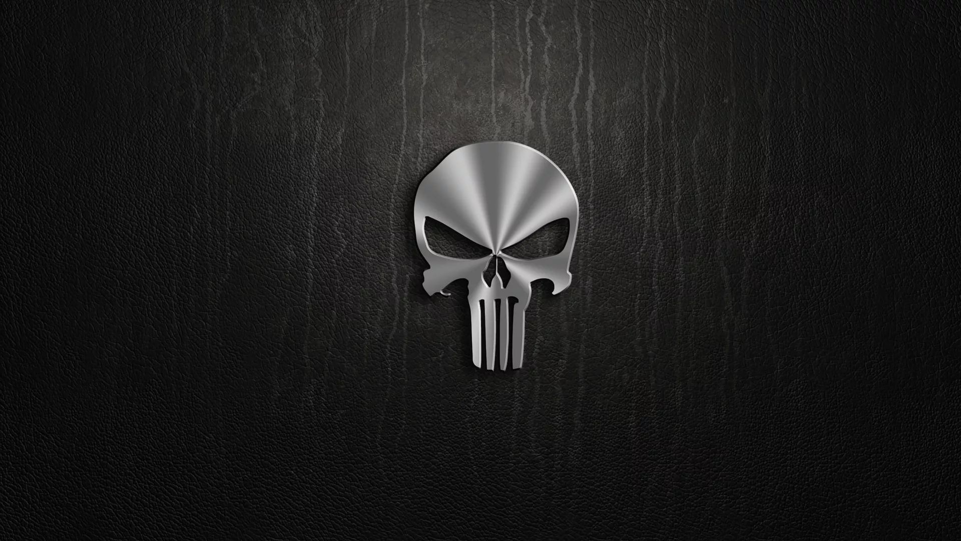 Punisher Skull wallpaper photo hd