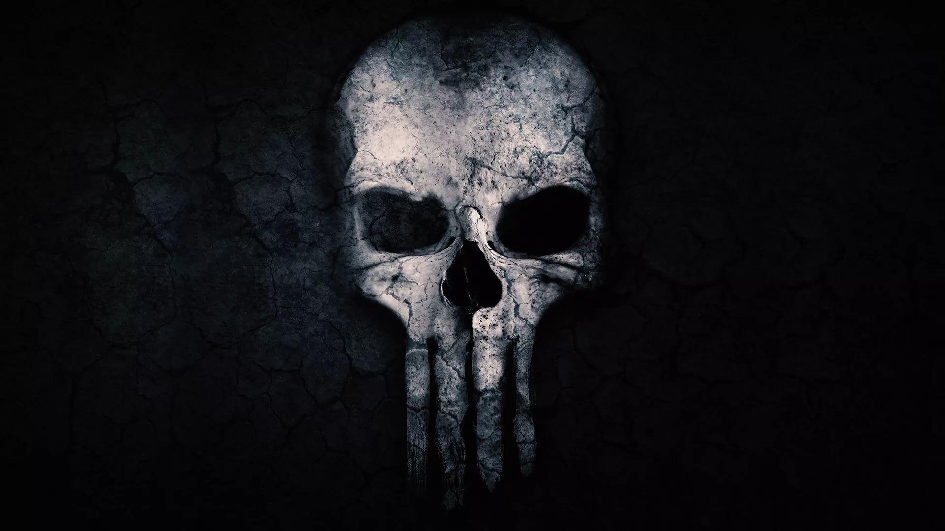 Punisher Skull best Wallpaper