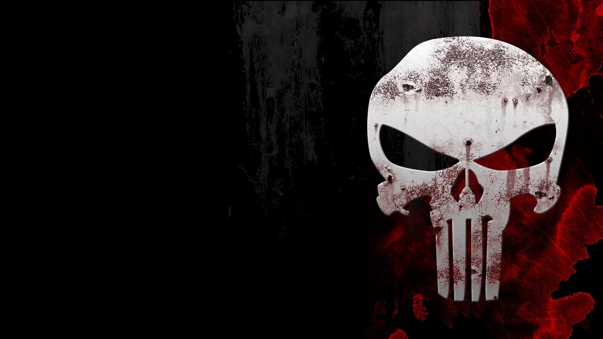 Punisher Skull beautiful wallpaper