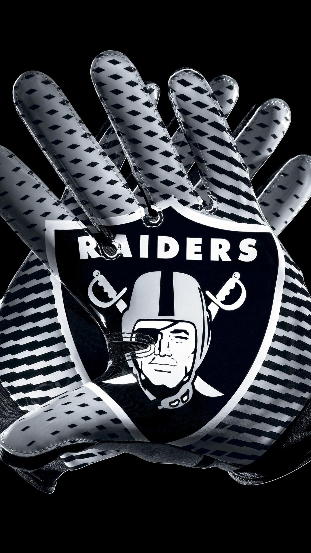 Raiders iPhone hd wallpaper