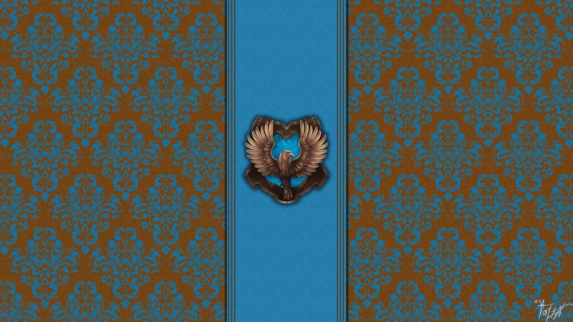 Ravenclaw 1920x1080 wallpaper