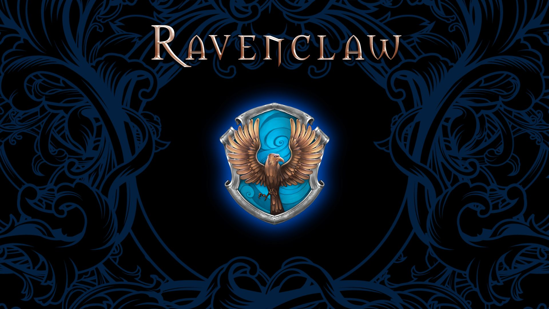 Ravenclaw full hd wallpaper for laptop