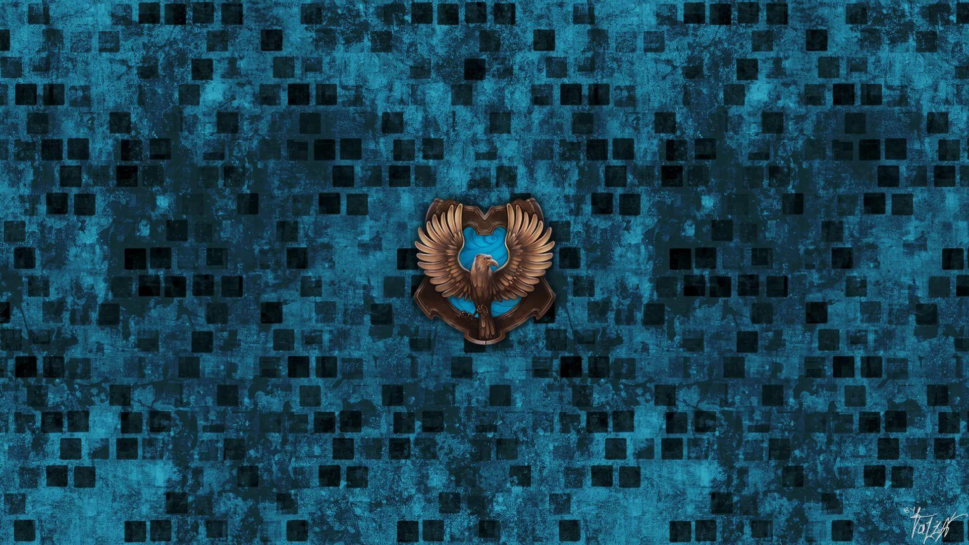 Ravenclaw HD Desktop Wallpaper