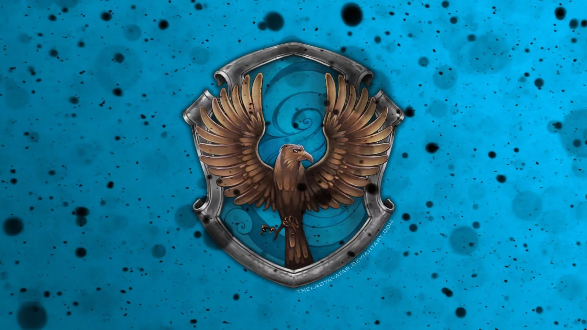 Ravenclaw Free Wallpaper and Background