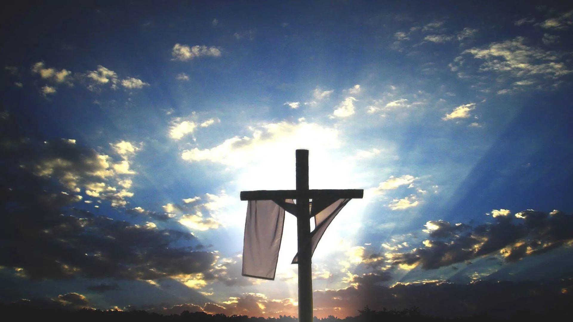 Religious Easter 1080p Wallpaper