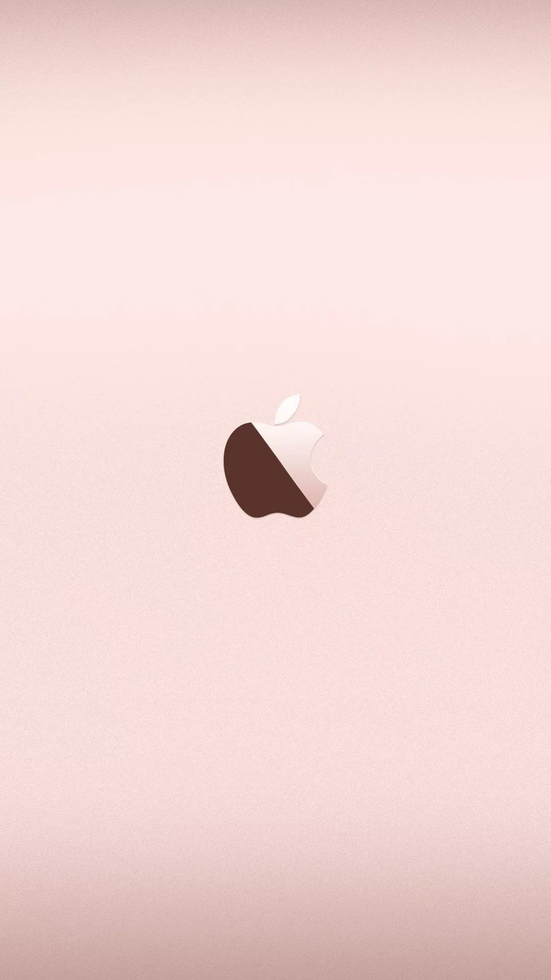 Rose Gold Apple iPhone 7 wallpaper