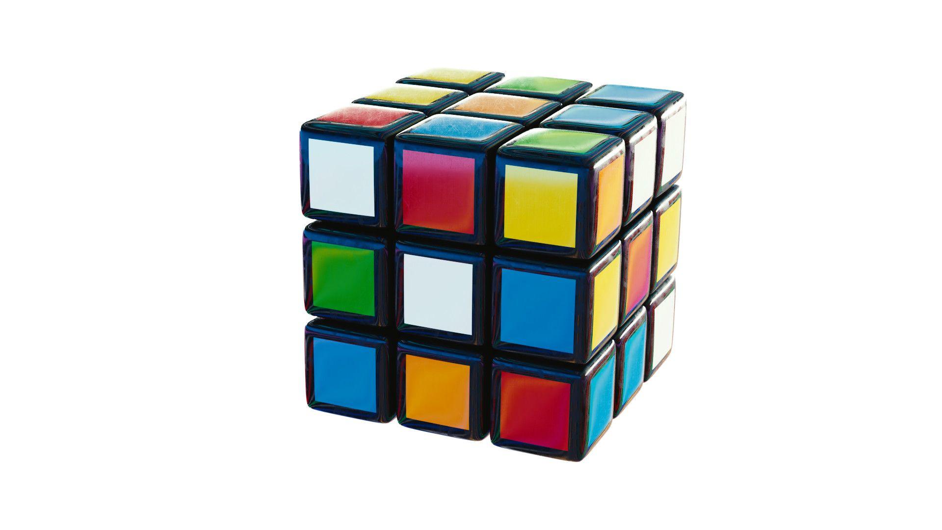 Rubiks Cube wallpaper image
