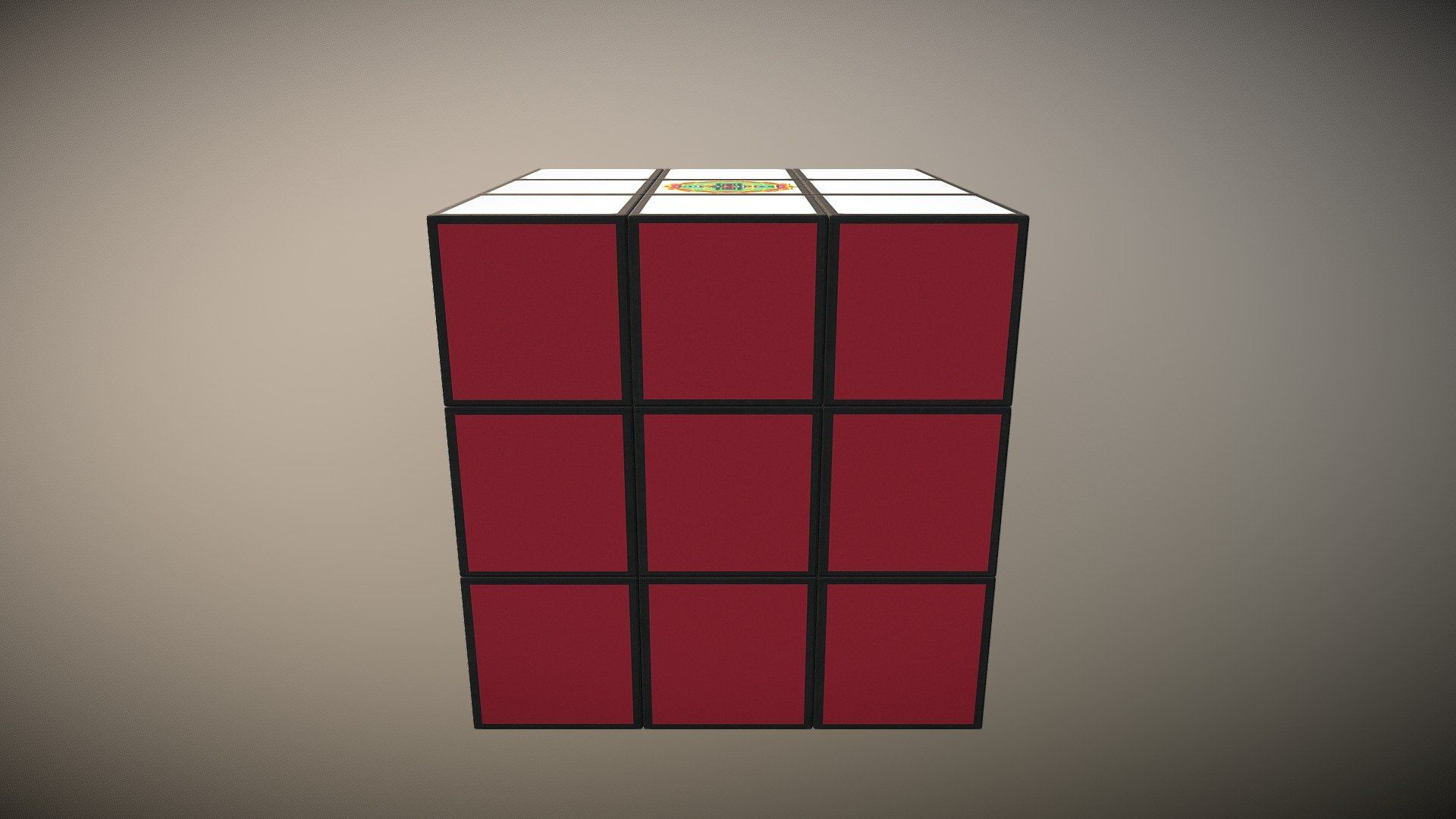 Rubiks Cube desktop wallpaper download
