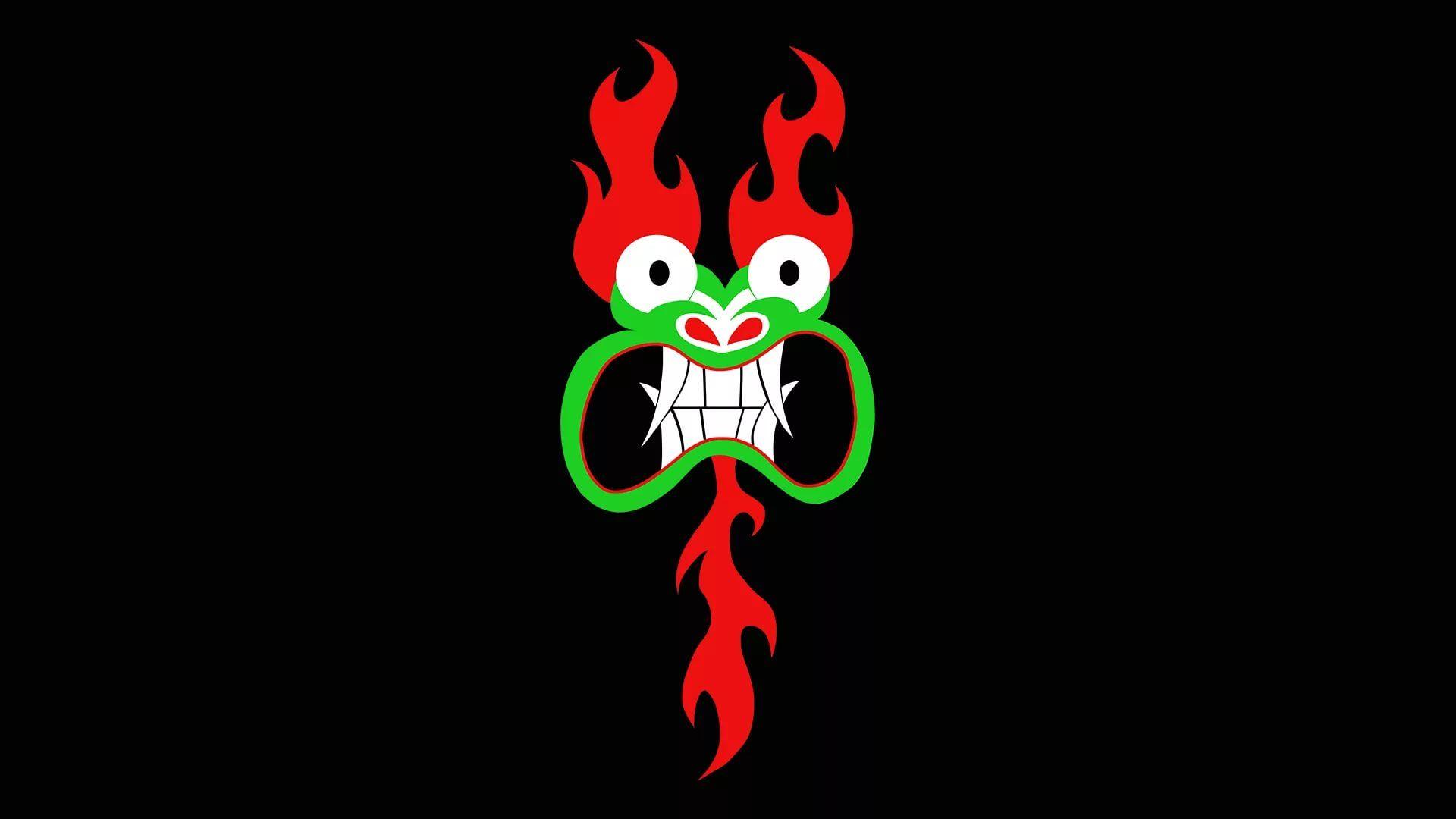 Samurai Jack HD Download