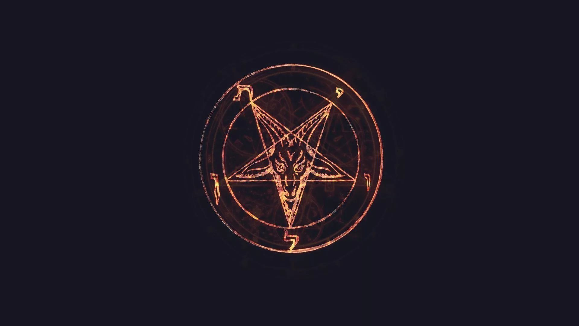 Satanic High Quality