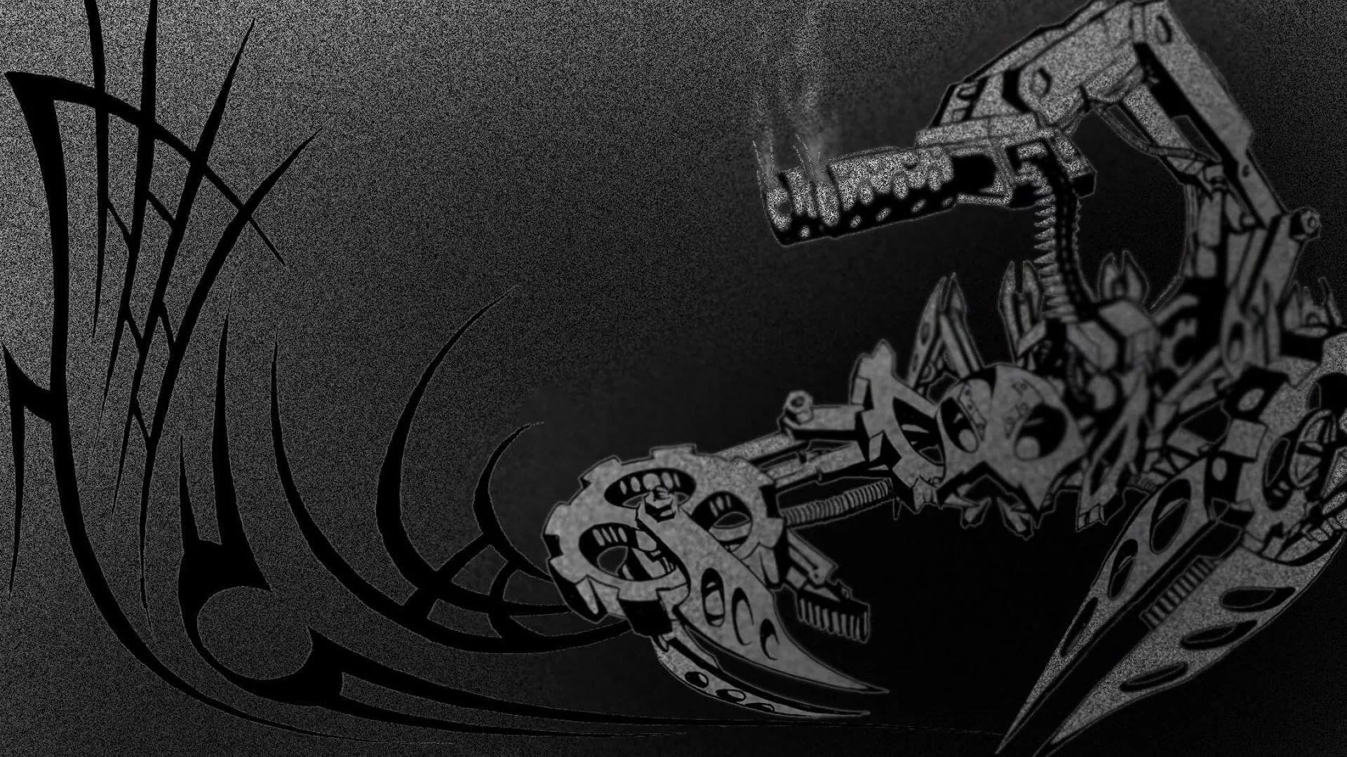 Scorpio HD 1080 wallpaper