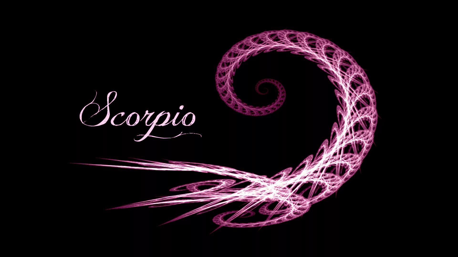 Scorpio hd wallpaper download