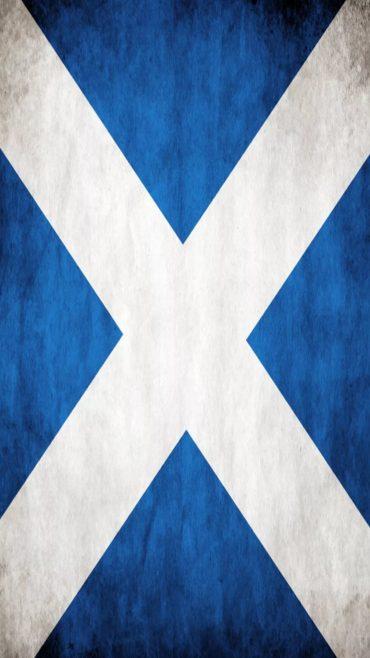 Scotland Flag iPhone hd wallpaper