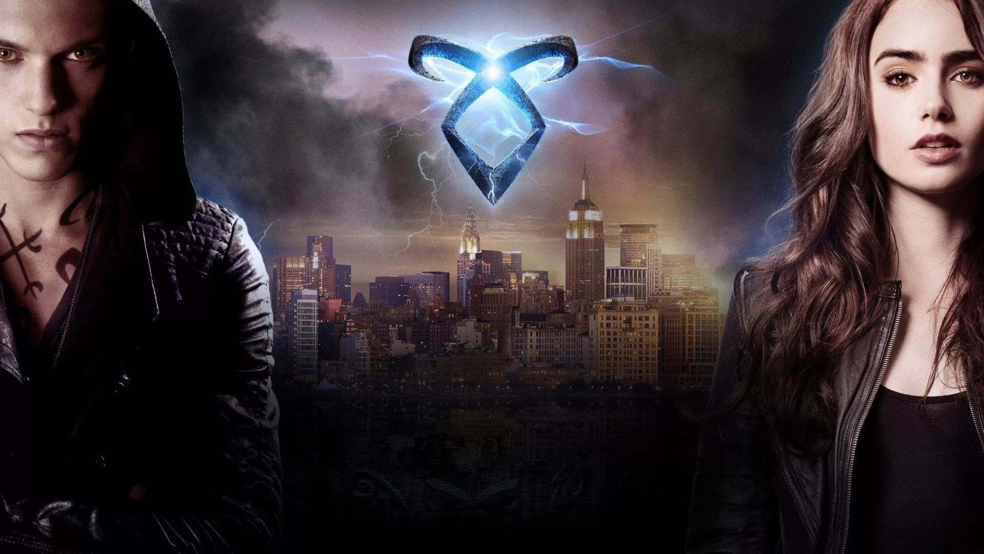 Shadowhunters Wallpapers 22 Images Wallpaperboat