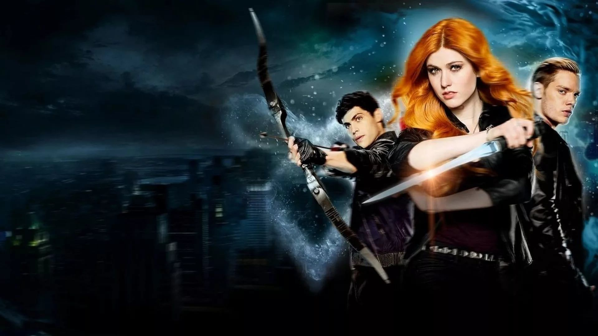 Shadowhunters Picture