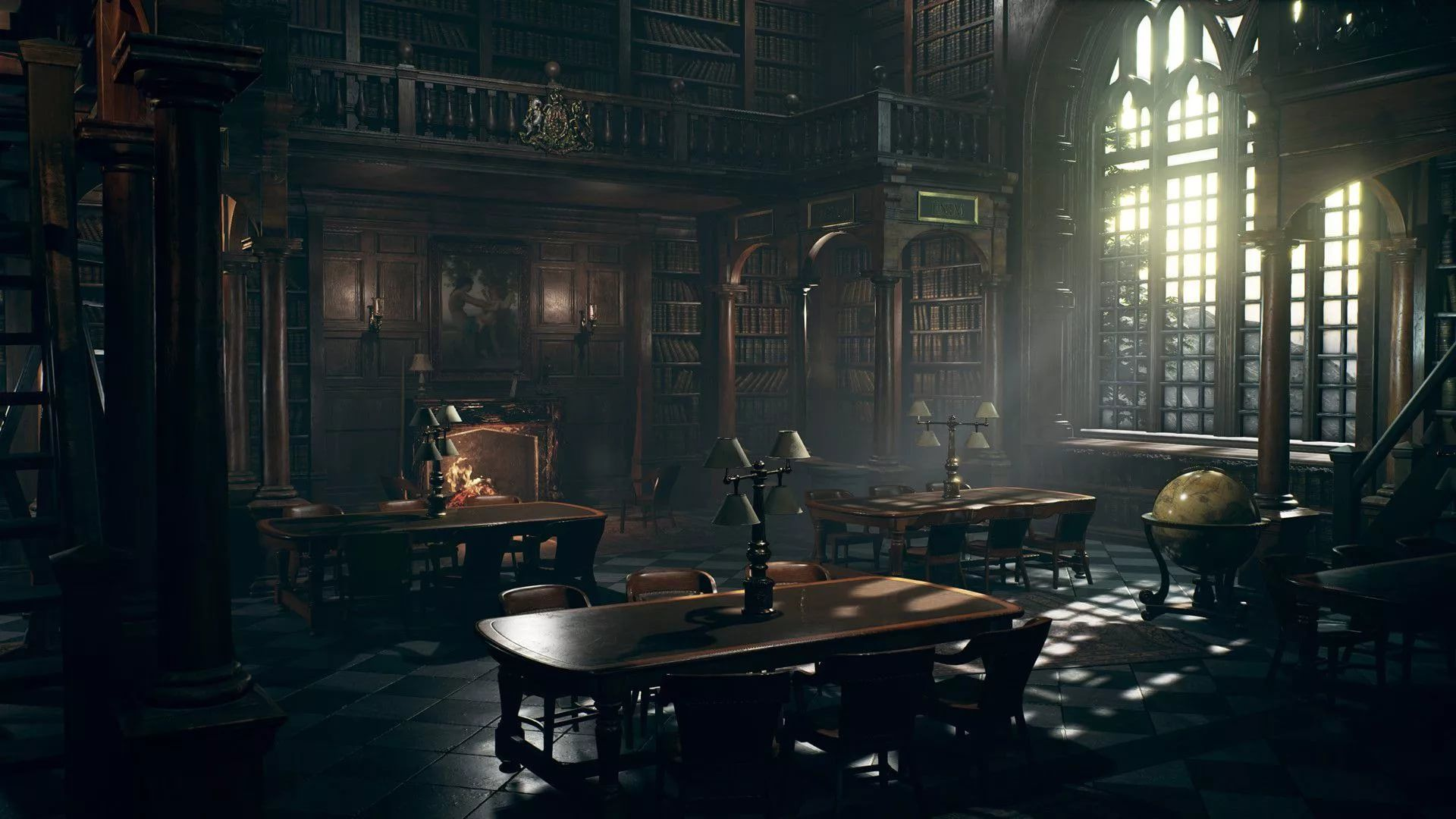 Slytherin HD Download