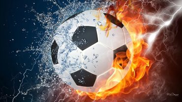 Soccer Ball wallpaper