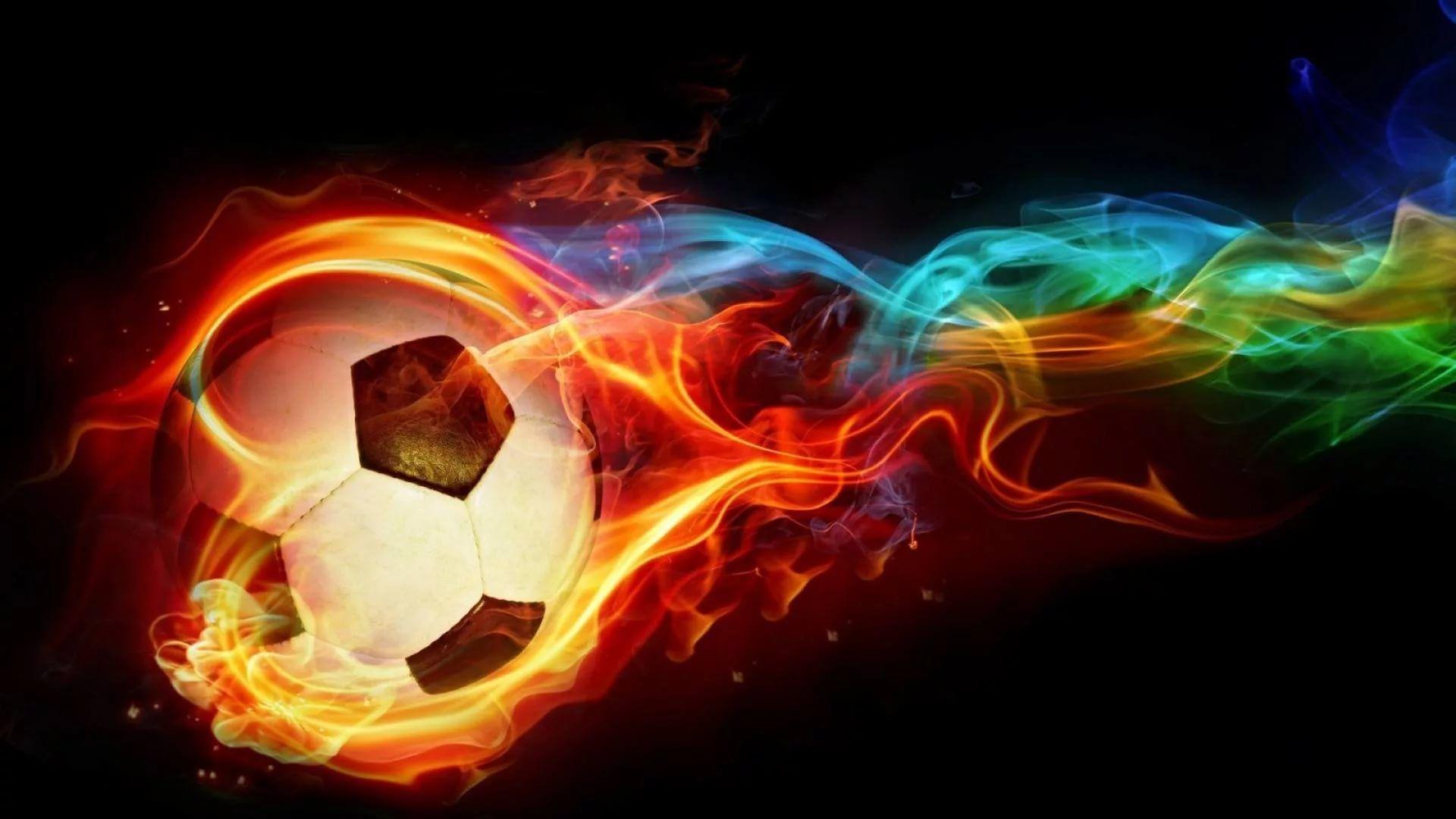 Soccer Ball hd wallpaper