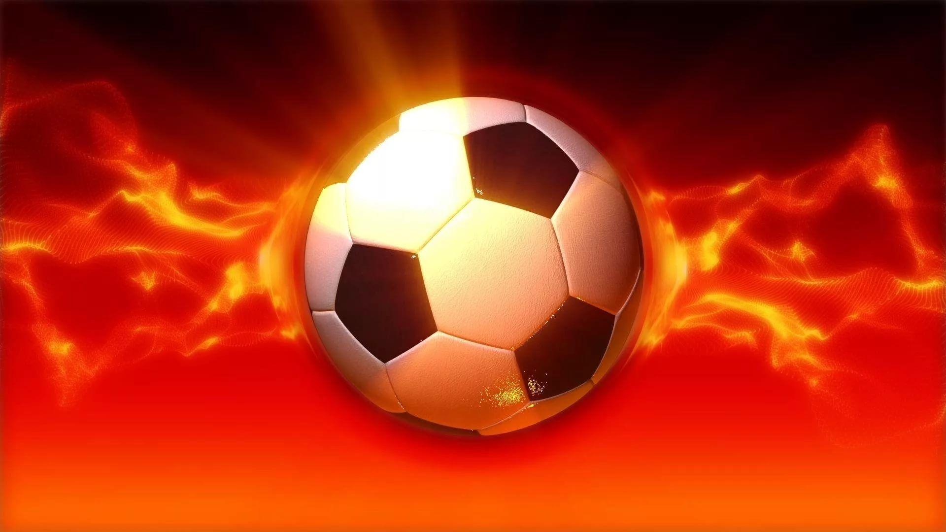 Soccer Ball hd desktop wallpaper