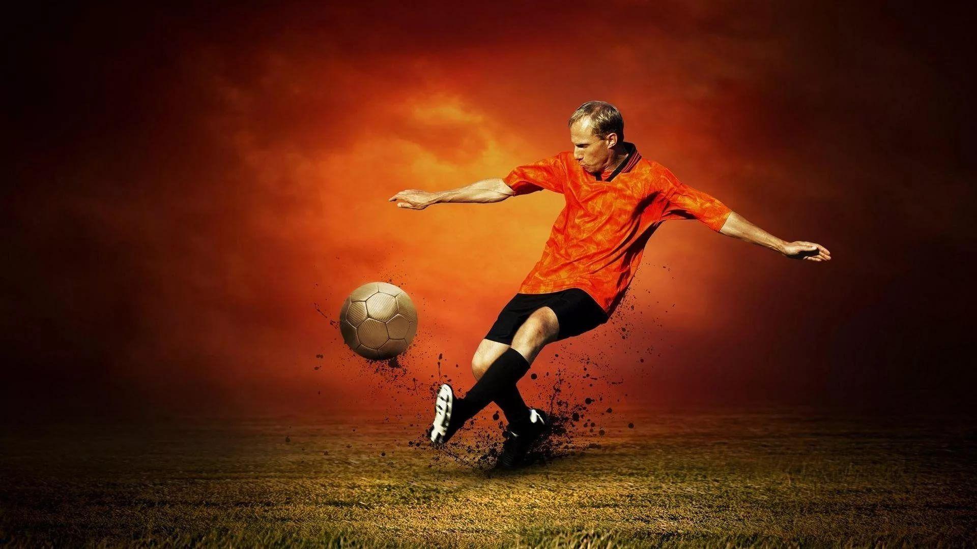 Soccer Player good wallpaper
