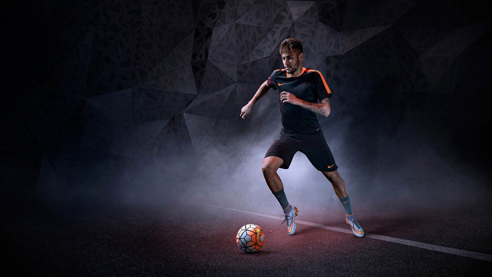 Soccer Player wallpaper and themes