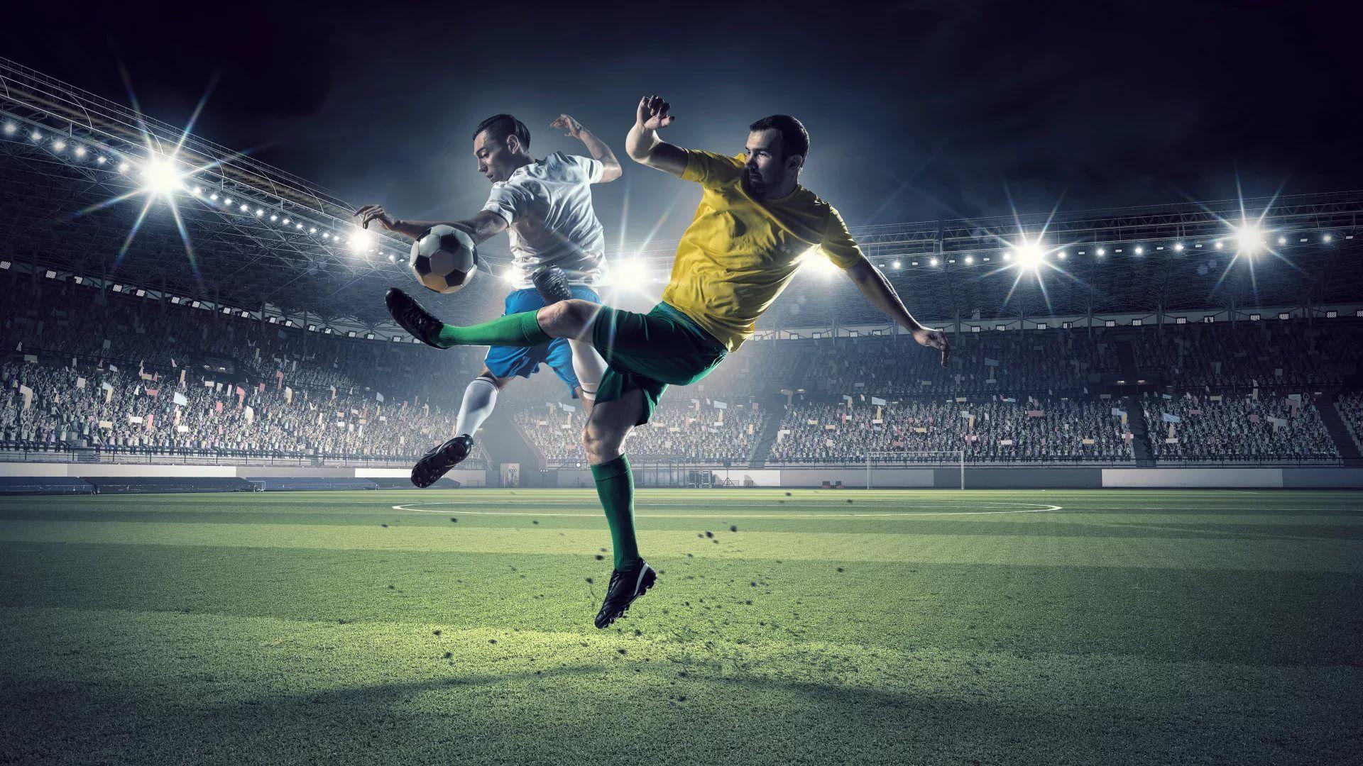 Soccer Player computer Wallpaper